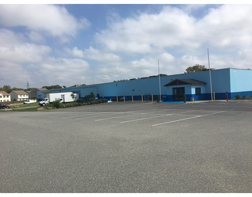 Commercial for Sale at 818 Jefferson Fall River, Massachusetts 02721 United States