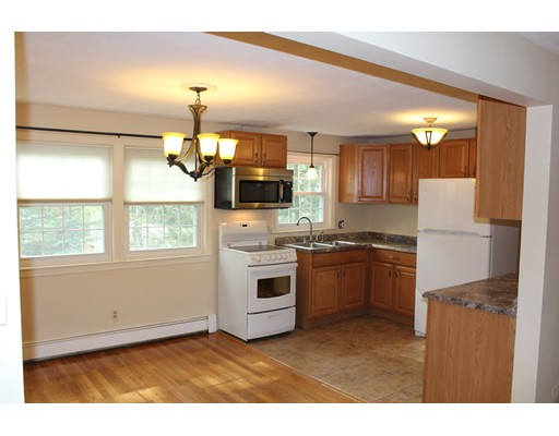 Single Family Home for Rent at 83 Cocasset Foxboro, Massachusetts 02035 United States