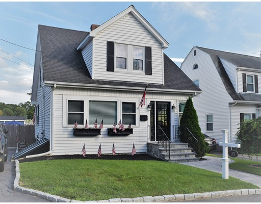 35 Samoset Ave Quincy Ma 02169 In Norfolk County Mls