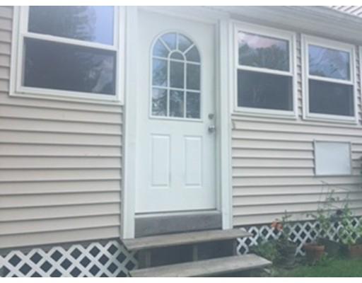 Single Family Home for Rent at 18 Walcott Street Hopkinton, Massachusetts 01748 United States