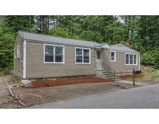 Single Family Home for Sale at 116 Rocky Pond Road Boylston, Massachusetts 01505 United States