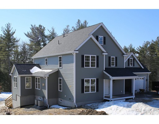 Single Family Home for Sale at 5 Minott Road Westminster, Massachusetts 01473 United States