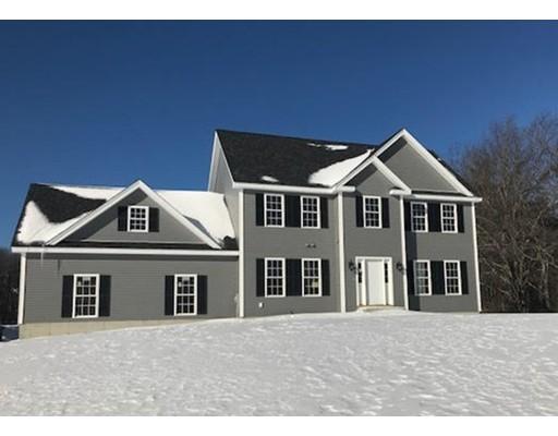 独户住宅 为 销售 在 3 South Street 3 South Street 威斯敏斯特, 马萨诸塞州 01473 美国
