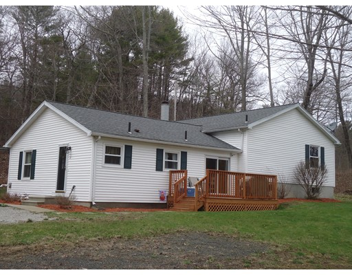 Single Family Home for Sale at 2 Lake George Road Wales, Massachusetts 01081 United States