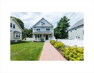 74 Highland Ave  is a similar property to 2 Locksley Rd  Lynnfield Ma