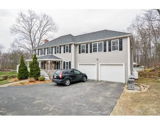 Casa Unifamiliar por un Alquiler en 30 Herricks Lane Millbury, Massachusetts 01527 Estados Unidos