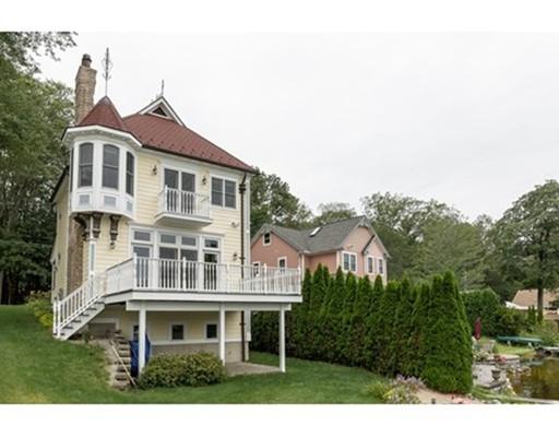Casa Unifamiliar por un Venta en 25 Robert Blvd Charlton, Massachusetts 01507 Estados Unidos