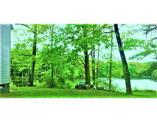 Single Family Home for Sale at 24 Drury Lane 24 Drury Lane Templeton, Massachusetts 01468 United States
