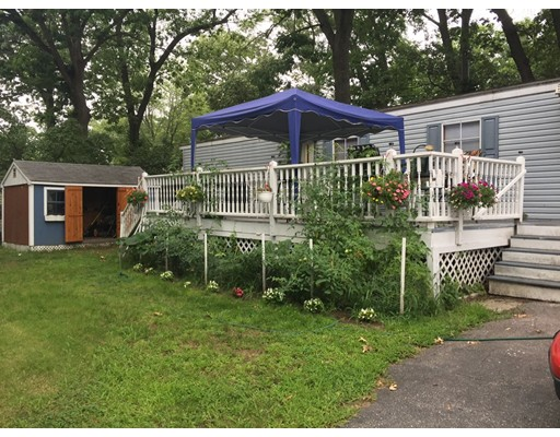 Single Family Home for Sale at 31 Morocco Chelmsford, Massachusetts 01824 United States