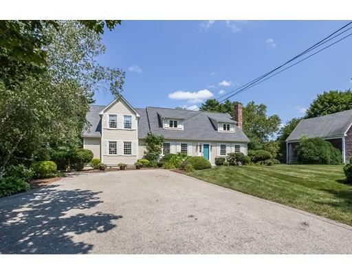 Single Family Home for Sale at 296 High Street 296 High Street Pembroke, Massachusetts 02359 United States