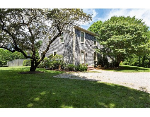 Additional photo for property listing at 156 Cross Street 156 Cross Street Chatham, Massachusetts 02633 États-Unis