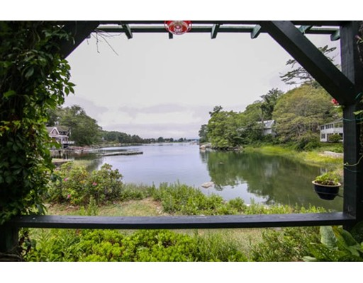Single Family Home for Sale at 79 Dennison Street Gloucester, Massachusetts 01930 United States