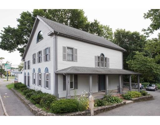 شقة بعمارة للـ Sale في 581 Washington Street Easton, Massachusetts 02375 United States