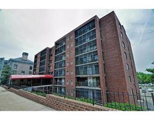 Additional photo for property listing at 100 High Street #507 100 High Street #507 Medford, Massachusetts 02155 États-Unis