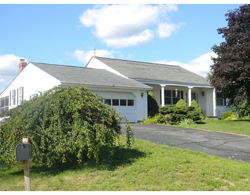 Casa Unifamiliar por un Venta en 55 S Royalston Road Royalston, Massachusetts 01368 Estados Unidos