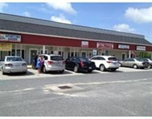 Commercial for Rent at 194 WEST STREET 194 WEST STREET Milford, Massachusetts 01757 United States