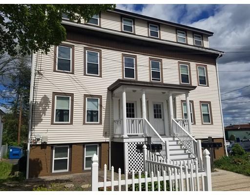 独户住宅 为 出租 在 7 Congress Street Milford, 01757 美国