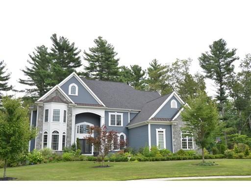 Single Family Home for Sale at 15 Grace Lane Franklin, Massachusetts 02038 United States
