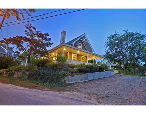 Maison unifamiliale pour l à louer à 6 Maple St #Seasonal 6 Maple St #Seasonal Wareham, Massachusetts 02532 États-Unis
