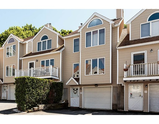 Condominium for Sale at 36 Tobey Road Dracut, Massachusetts 01826 United States