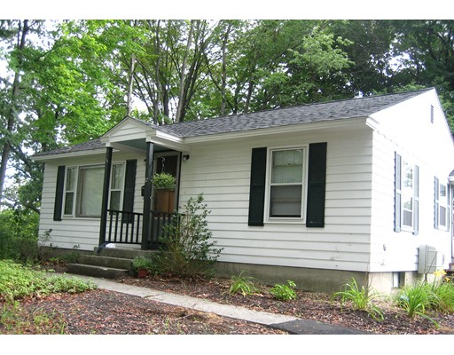 Single Family Home for Rent at 12 Wilmot Street #0 12 Wilmot Street #0 Fitchburg, Massachusetts 01420 United States