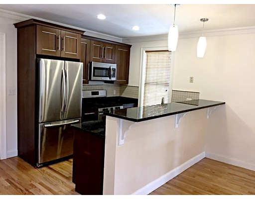 Condominium for Sale at 43 Montebello Road Boston, Massachusetts 02130 United States