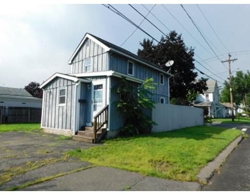 98 Dartmouth St, Westfield, MA 01085