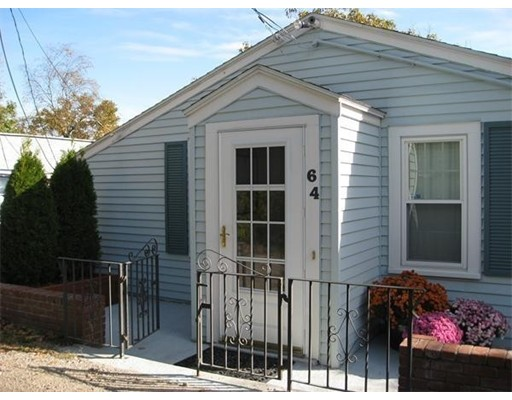 Single Family Home for Sale at 64 Overlook Road Boston, Massachusetts 02132 United States