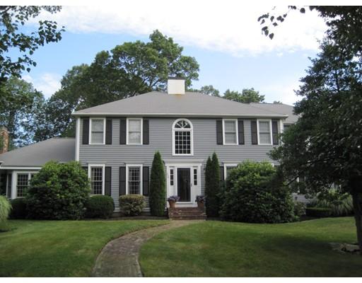 独户住宅 为 销售 在 234 Curtis Mill Lane Hanover, 马萨诸塞州 02339 美国