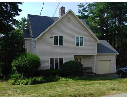 Single Family Home for Rent at 26 Pine Ridge Road Bourne, Massachusetts 02532 United States