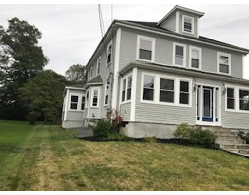 Single Family Home for Rent at 72 Orchard Street Taunton, 02780 United States