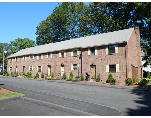 Condominium for Sale at 144 Walnut Street Newton, Massachusetts 02460 United States
