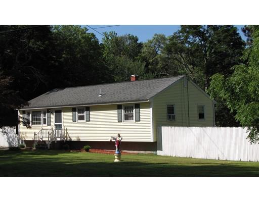 Single Family Home for Sale at 58 Streetedman Street Chelmsford, Massachusetts 01824 United States