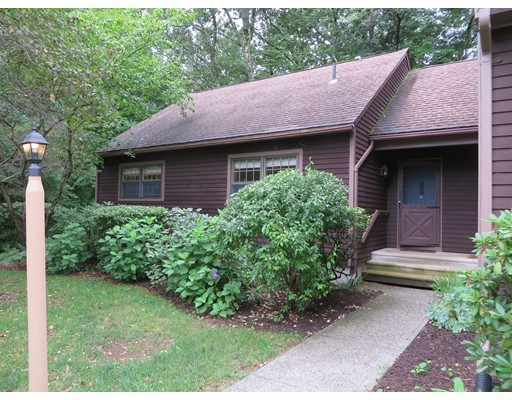 Condominium for Sale at 1 Adams Court Deerfield, Massachusetts 01373 United States