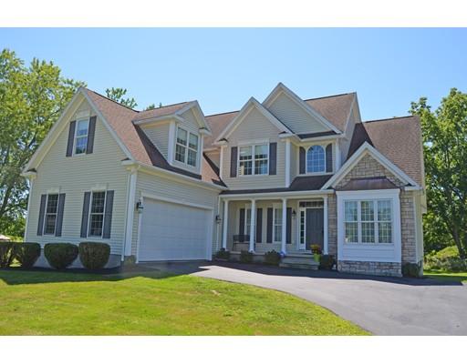 Casa Unifamiliar por un Venta en 23 Potwine Lane Amherst, Massachusetts 01002 Estados Unidos
