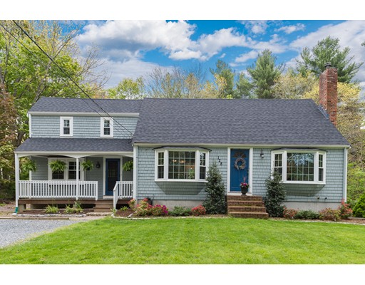 Single Family Home for Sale at 128 Taylor Street 128 Taylor Street Pembroke, Massachusetts 02359 United States