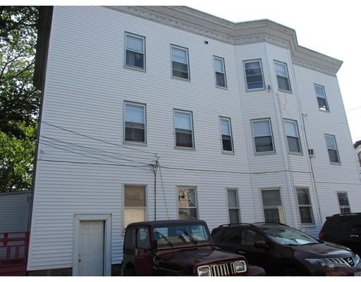 Maison avec plusieurs logements pour l Vente à 170 Essex Street 170 Essex Street Lynn, Massachusetts 01902 États-Unis