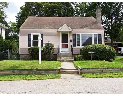 Частный односемейный дом для того Продажа на 2 Vincent Street Auburn, Массачусетс 01501 Соединенные Штаты