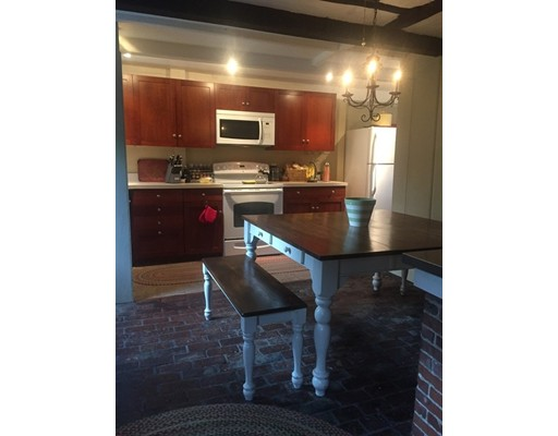 Single Family Home for Rent at 309 Main Street Hingham, 02043 United States
