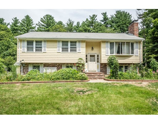 Single Family Home for Sale at 133 South Street East Bridgewater, Massachusetts 02333 United States