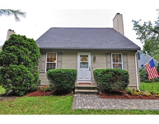 8 Pioneer Trail 8, Marlborough, MA 01752