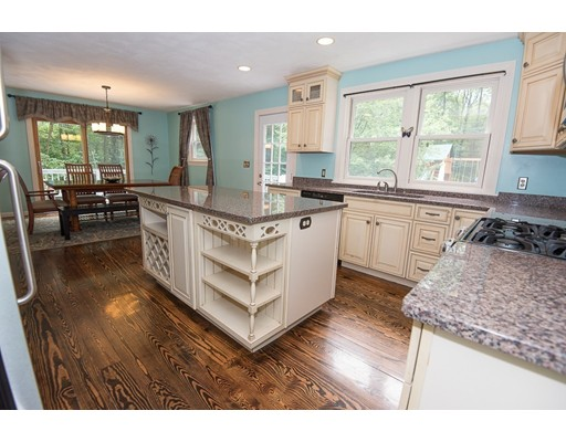 Single Family Home for Sale at 23 Old Brooks Station Road Princeton, 01541 United States