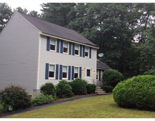 Single Family Home for Sale at 31 Moore Street Chelmsford, Massachusetts 01824 United States