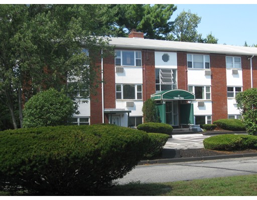 C-1 Colonial Drive 3, Andover, MA 01810