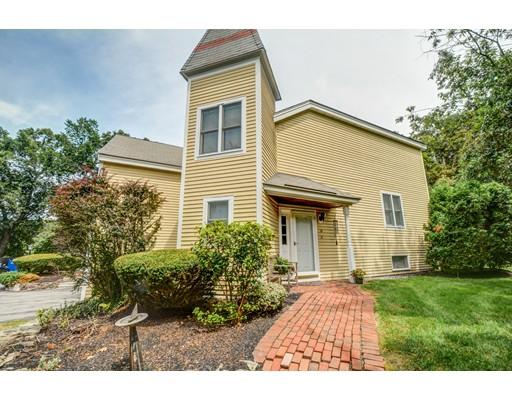 Condominium for Sale at 54 Boston Road Chelmsford, Massachusetts 01824 United States