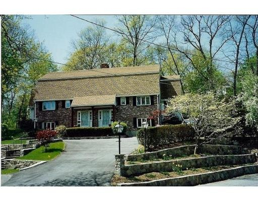 Multi-Family Home for Sale at 12 Hollis Street 12 Hollis Street Wellesley, Massachusetts 02482 United States