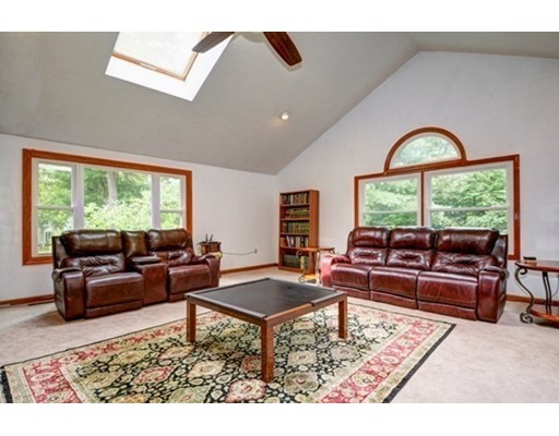 Single Family Home for Sale at 27 Sylvan Lane Boylston, Massachusetts 01505 United States