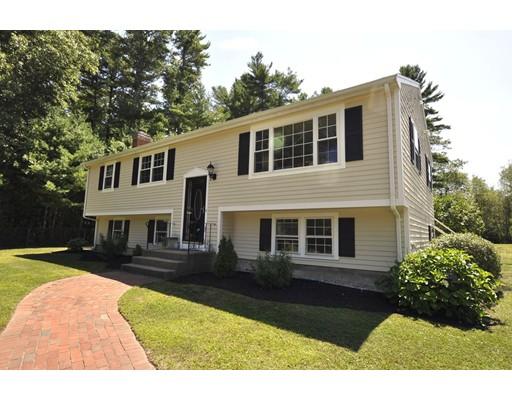 Casa Unifamiliar por un Venta en 100 Duxborough Trail Duxbury, Massachusetts 02332 Estados Unidos