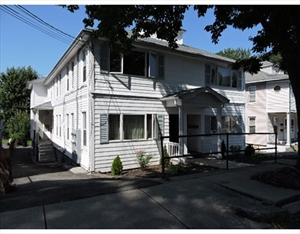 45 Havelock Street 45 is a similar property to 33 Lodgen Ct  Malden Ma