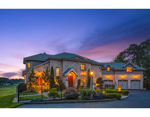 واحد منزل الأسرة للـ Sale في 267 Winter Street 267 Winter Street Norwell, Massachusetts 02061 United States